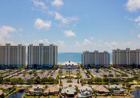 Gulf Shores Gulf Front Condos for Sale