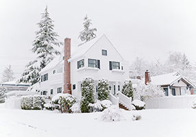 Weathering-a-Winter-Home-Sale