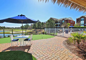 Gulf Coast Golf Course Condos for Sale